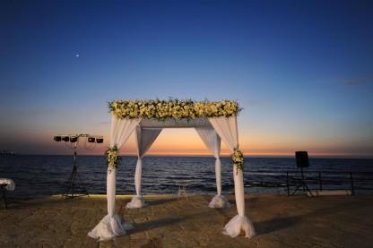 חופה, חתונה