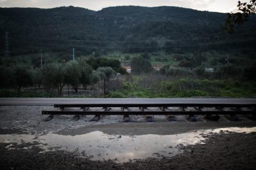 רכבת העמק