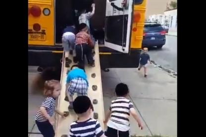 ילדים, ברוקלין