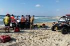 חוף אשדוד