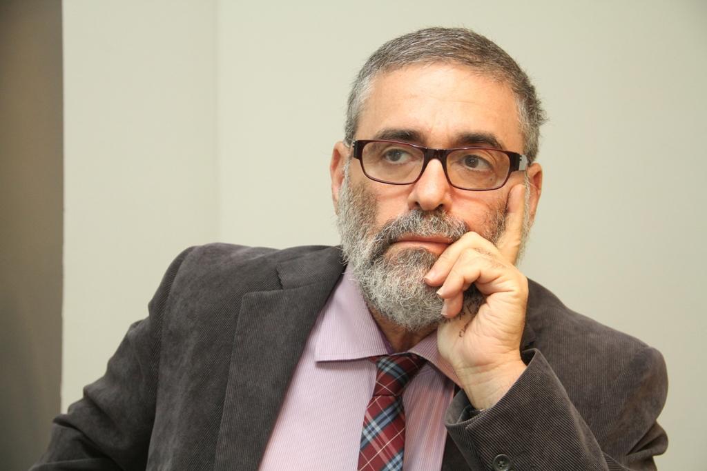 מרדכי ציבין