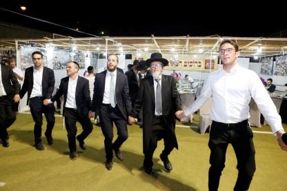 תוה והלכה, הרב ישראל אברמובסקי