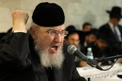 הרב ברוך מרדכי אזרחי