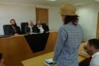 גיור, בית דין