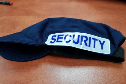 כובע ביטחון