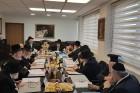 מועצת הרבנות, סמל כשרות