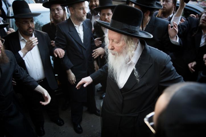 מועצת אגודת ישראל