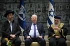 מועצת הרבנות, הרבנים הראשיים