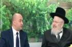 הרב דוד דרוקמן