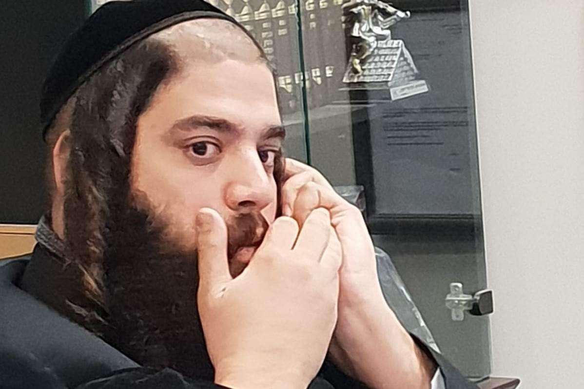 אלעד, ישראל פרוש, צוריאל קריספל