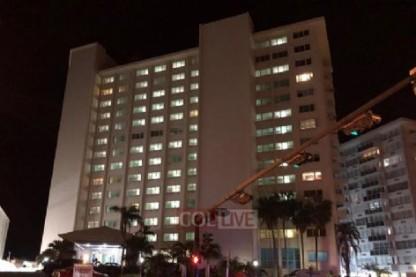 בניין, מיאמי