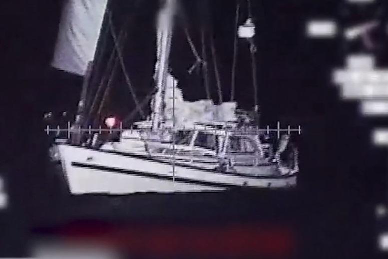 חילוץ בים