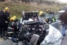תאונה, כביש 60