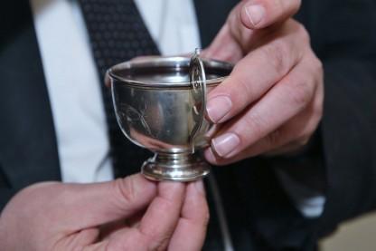יהודיוף, חתונה, באבא סאלי