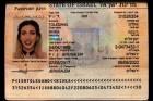 דרכון גנוב, ארגנטינה