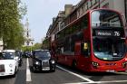 אוטובוס, לונדון