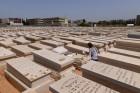 בית קברות, בית עלמין