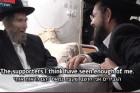 הרב שטיינמן, הרב ויסברוד